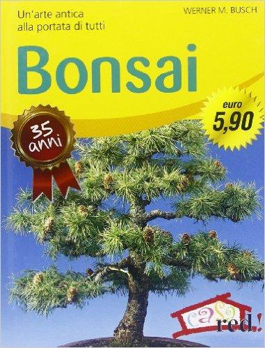 libro bonsai principianti
